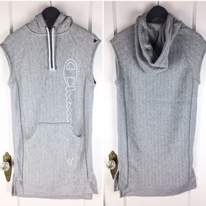 Champion | Reverse Weave Sweatshirt Hood Dress